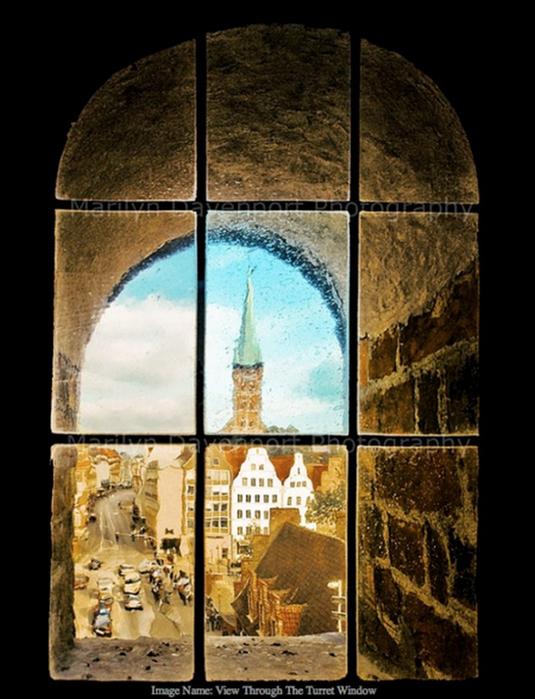 Красивый вид из окна - подборка фотографий разных авторов 11 (535x700, 351Kb)