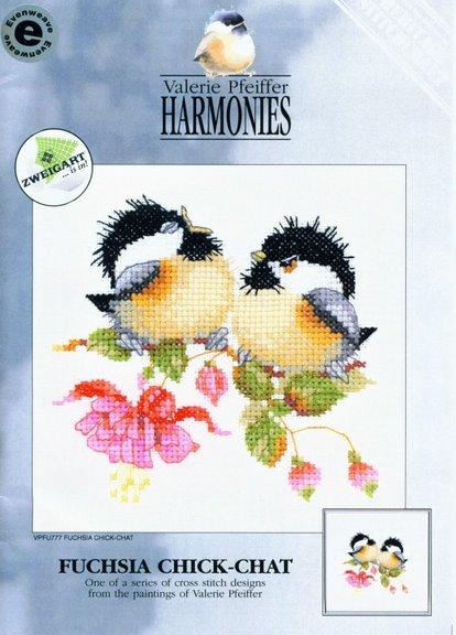 Fuchsia Chick-chat  (414x576, 51Kb)