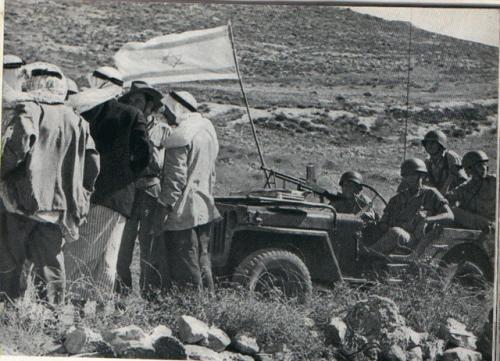 Израиль_война_1948 (500x361, 41Kb)