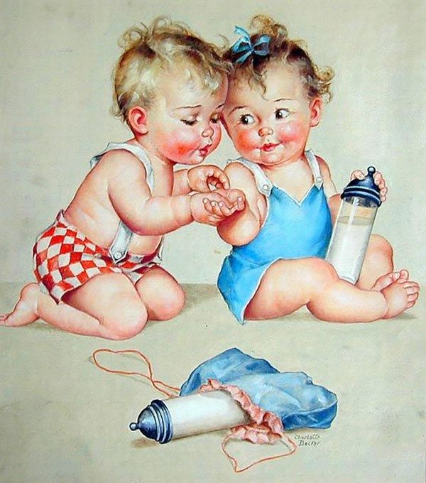 В СССР секса не было, но в каждой семье было по 2-4 ребёнка. Сейчас