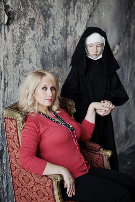 Анна Радченко матери и их дети 2 (466x700, 122Kb)