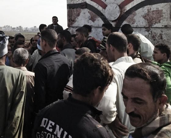 Египетская трагедия: в автокатастрофах погибло 49 детей