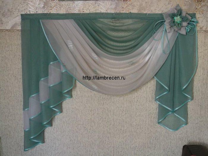 Как пошить шторы своими руками мастер класс