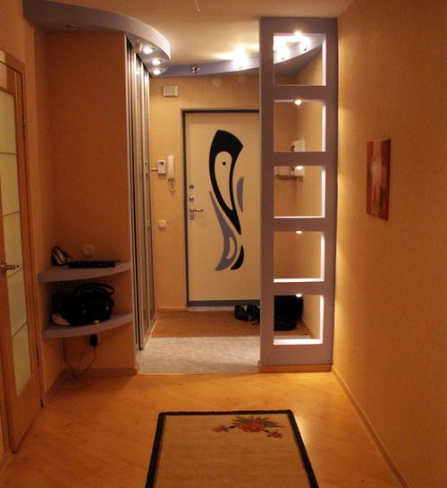 Часть 1 дизайн прихожей в квартире