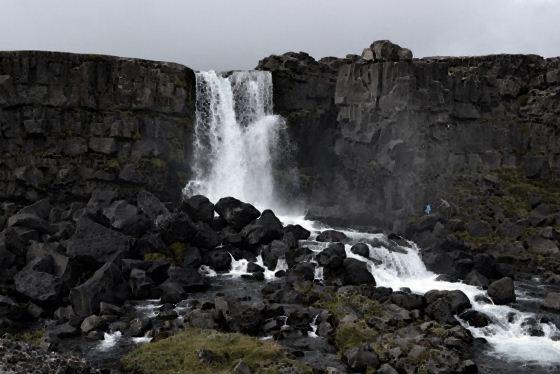 Водопады Исландии8 (560x374, 39Kb)