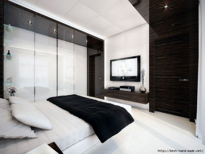 Luxurious-Wood-Bedroom-with-Cool-Glass-Cupboard-800x600 (700x525, 160Kb)
