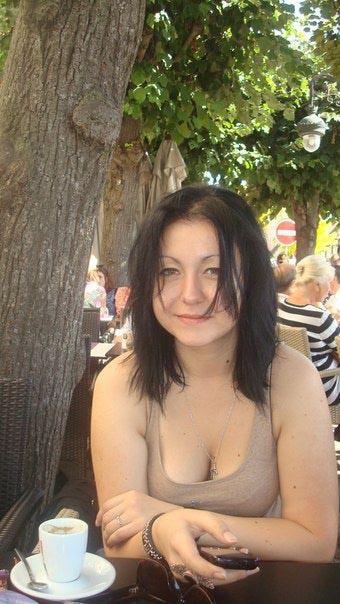 Таня, 19, Париж