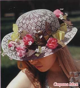 шляпа крючком САФАРИ (2) (283x309, 55Kb)