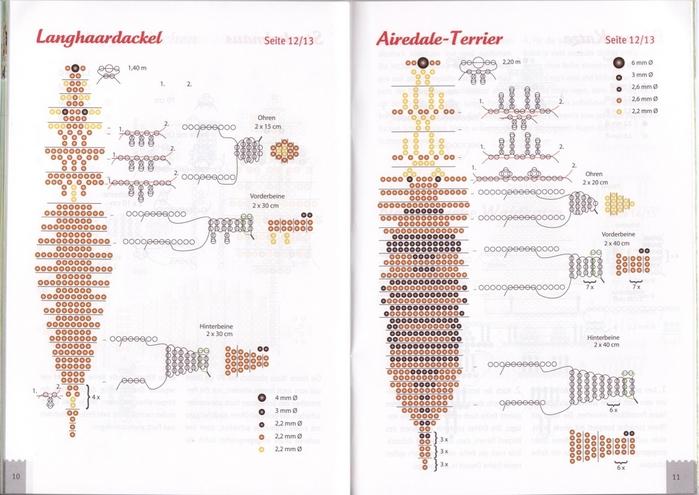 Игрушки из бисера (15) (700x495, 233Kb)