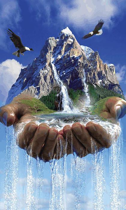 вода (420x700, 128Kb)