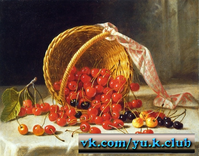 23462818_Hammer_William_Peaches_And_Cherries_In_A_Bowl_On_A_Marble_Ledge (700x548, 180Kb)