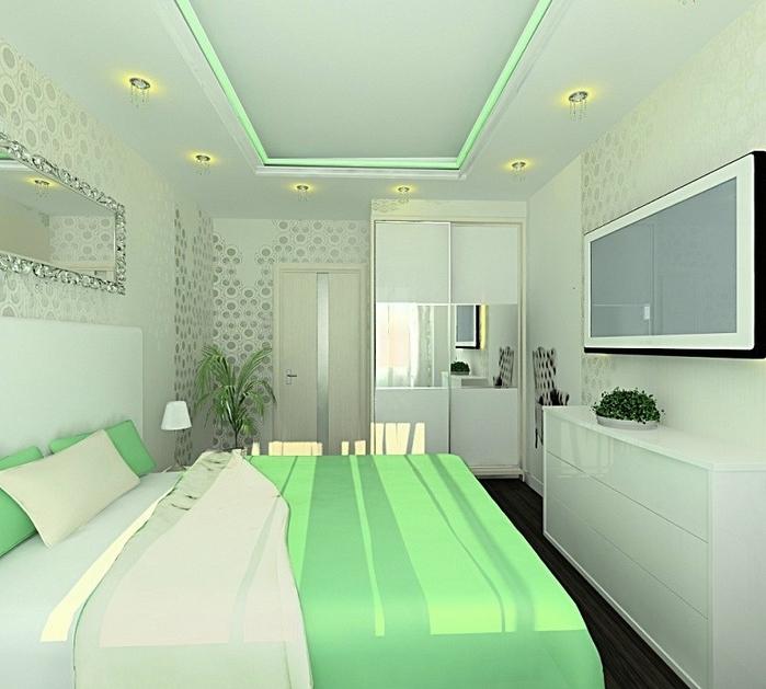 спальня (699x629, 329Kb)