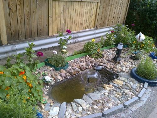 вода и водоемы на участке 124311511_fullsize6