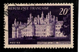 2.5.1.139 Шато де Шамбор Ивер 924  7 евро (267x177, 29Kb)