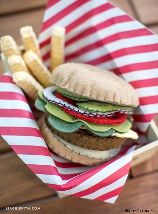 Felt_Burger_DIY_Fries (516x700, 258Kb)