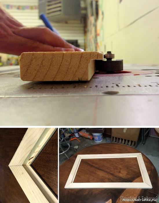 Геометрическое панно из деревянных треугольников (9) (549x700, 254Kb)