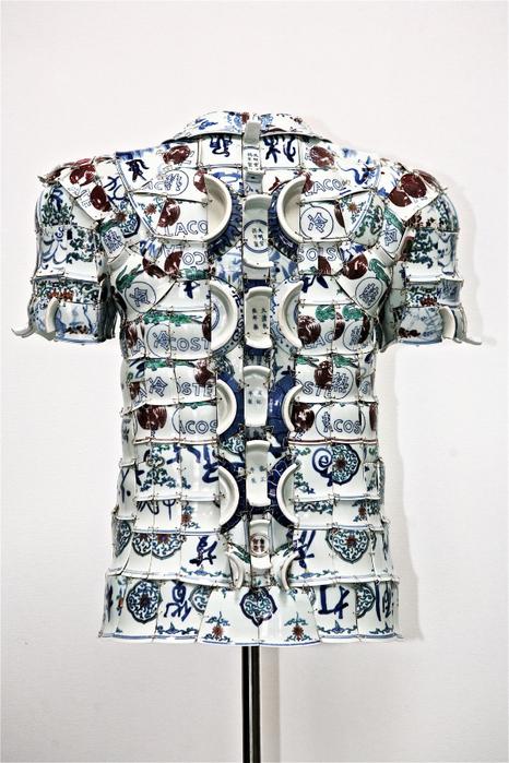 фарфоровая одежда Ли Сяофенга 4 (466x700, 342Kb)