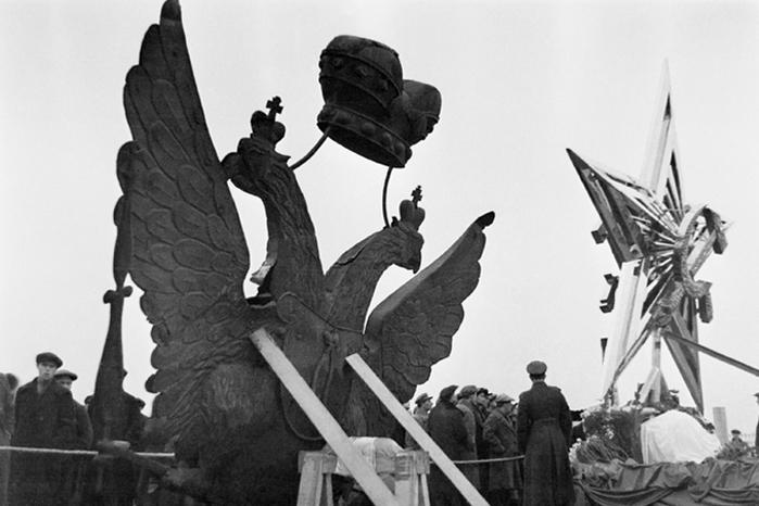 Символика в истории России
