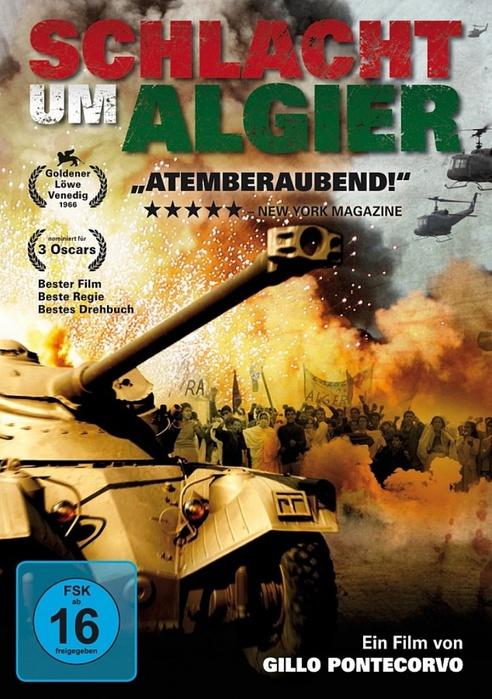 battle of algiers analysis