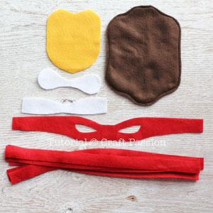 Шьем игрушки из носков. ЧЕРЕПАШКИ НИНДЗЯ (9) (300x300, 68Kb)