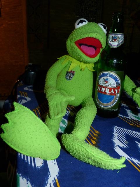 kermit-frog-beer-drink (480x640, 88Kb)