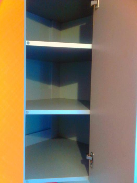 как использовать пространство на маленькой кухне,дизайны малосемеек