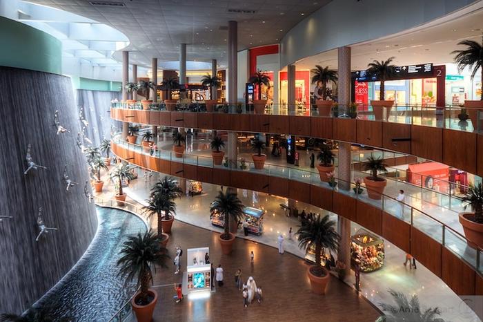 торговый центр дубай молл 4 (700x466, 387Kb)