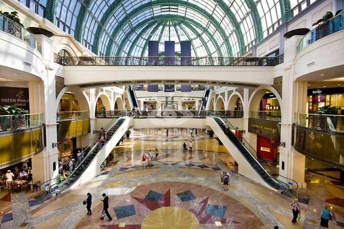 торговый центр дубай молл 6 (700x466, 560Kb)