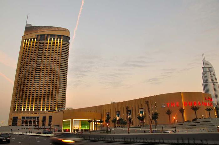 торговый центр дубай молл 12 (700x464, 261Kb)