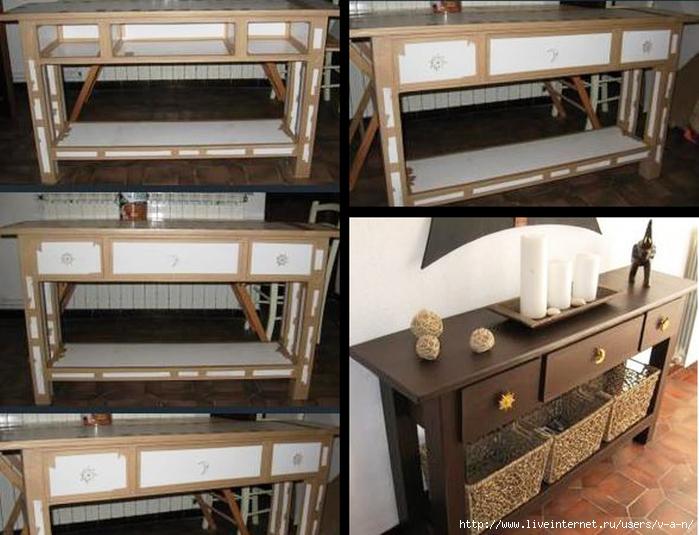 """Схемы мебель из картона"""" - карточка пользователя myxaijl14 в."""