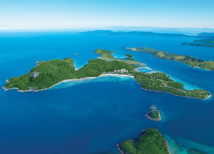 остров гамильтон австралия 1 (700x503, 245Kb)