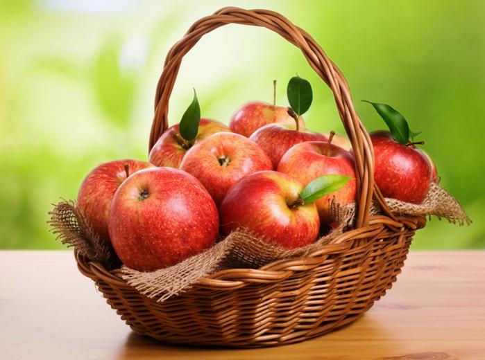 яблоки натюрморт 13 (700x520, 365Kb)