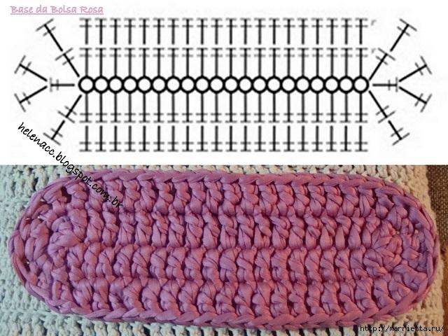 Вязание трикотажными полосками. Три сумочки со схемами (19) (640x480, 236Kb)