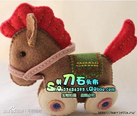 Шьем текстильную игрушку. Выкройки (36) (445x375, 115Kb)