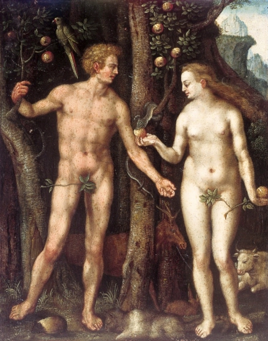 3906024_German_Painter_Adam_and_Eve (552x700, 317Kb)