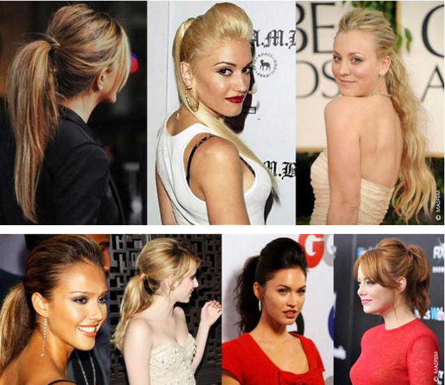 прически укладки на длинные волосы для круглого лица
