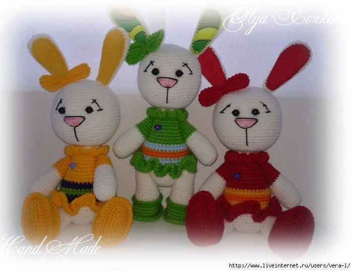 для любителей зайцев