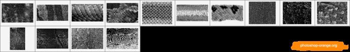 Кожа рептилий (700x105, 75Kb)