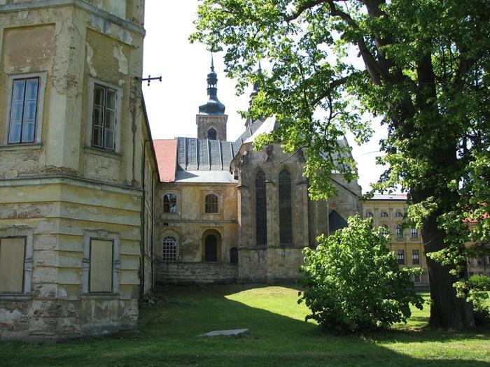Монастырь Тепла. 31561