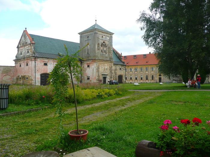 Монастырь Тепла. 42211