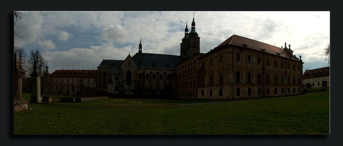 Монастырь Тепла. 37086