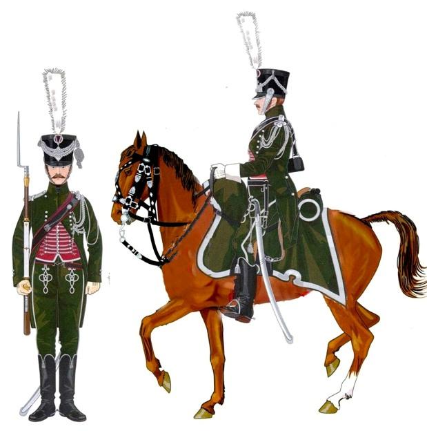 03 ордонансные жандармы (619x624, 87Kb)