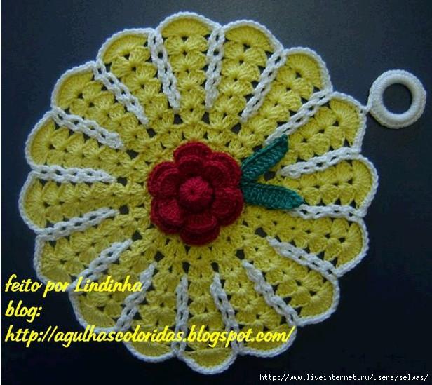 Круглая салфетка под горячее крючком с узорами-лепестками и цветком в центре/4683827_20120711_162011 (616x549, 214Kb)