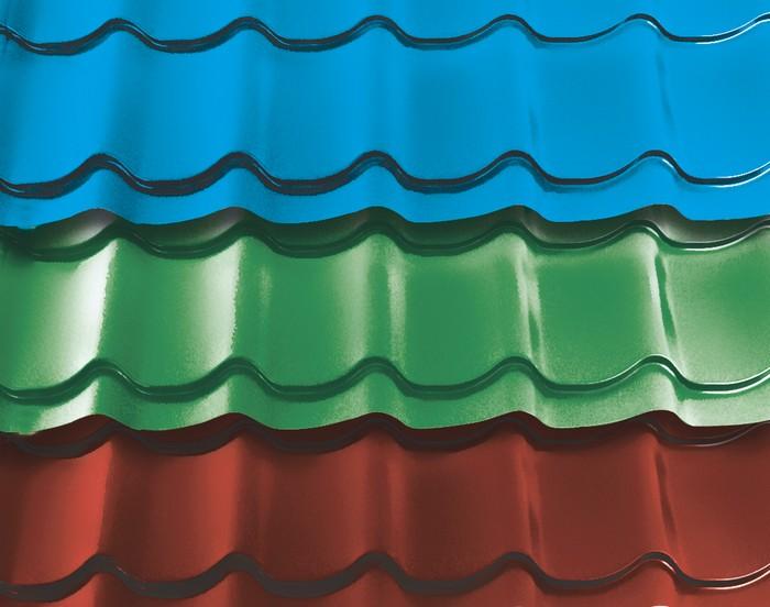 Покрытия для крыши - кровля из металлочерепицы 8 (700x552, 69Kb)