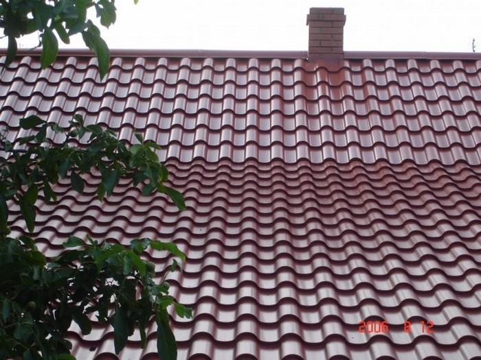 Покрытия для крыши - кровля из металлочерепицы 11 (700x525, 120Kb)