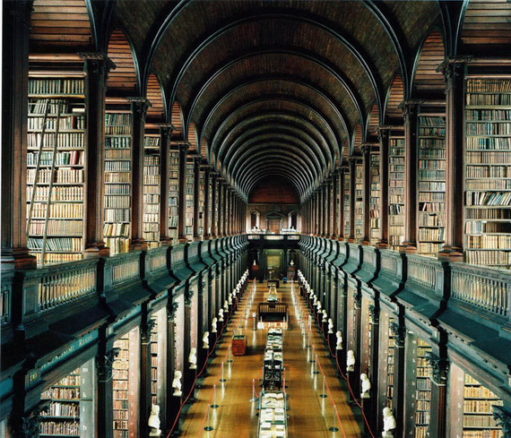 библиотека (570x489, 184Kb)