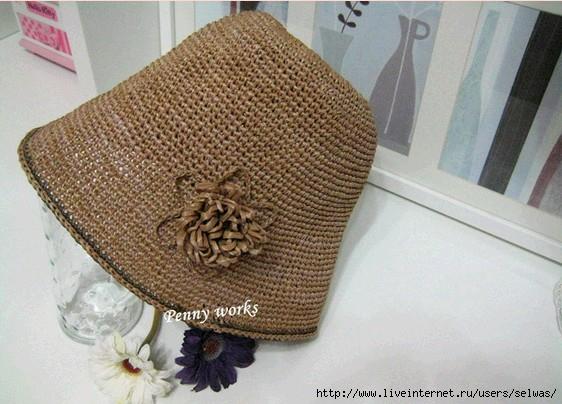 Вязаная крючком женская летняя шляпка/4683827_20120712_132541 (562x404, 158Kb)