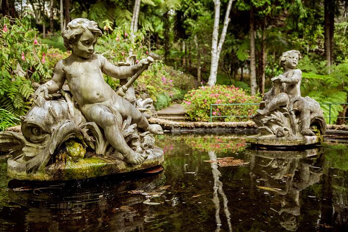 Jardim Tropical Monte Palace Мадейра 7 (700x467, 326Kb)