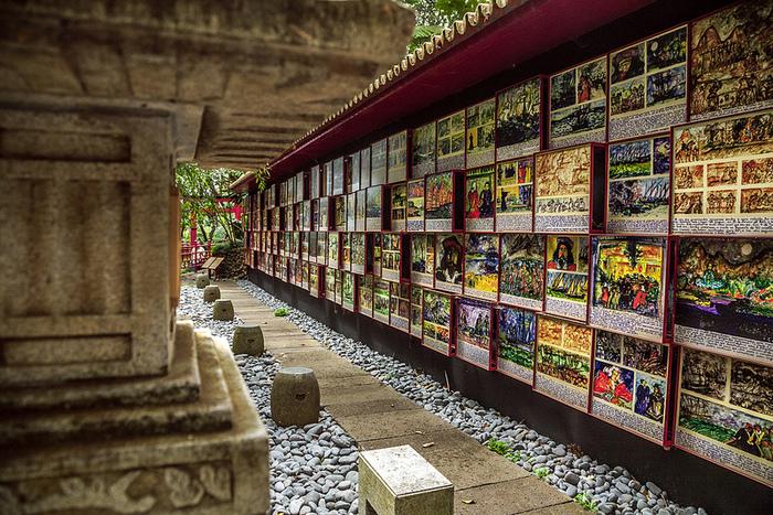 Jardim Tropical Monte Palace Мадейра 13 (700x467, 310Kb)