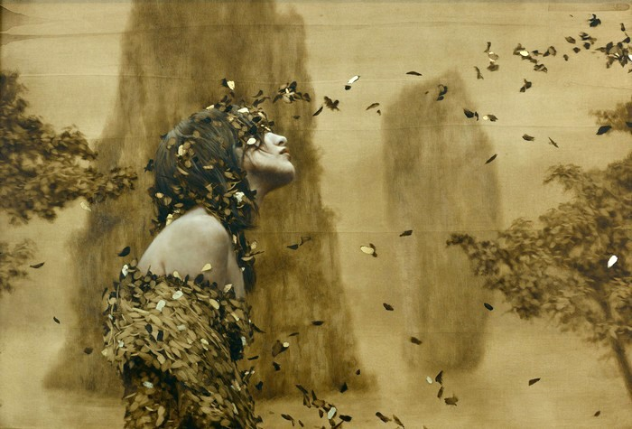 3925073_Leaf_Paintings_Brad_Kunkle_1_1_ (700x475, 89Kb)